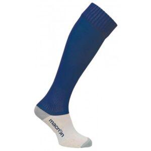 Macron Round socks navy