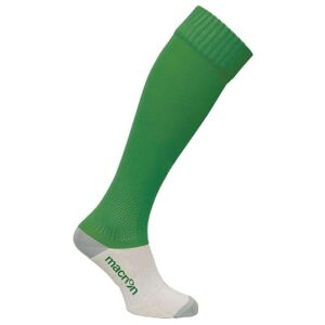 Macron Round socks - green
