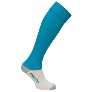 Macron Round Sock Columbia blue