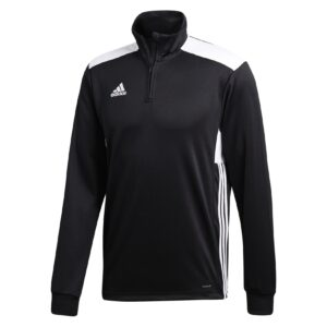 Adidas Regista 18 Quarter Zip Black