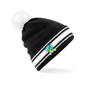 East Coast Strikers Bobble Hat