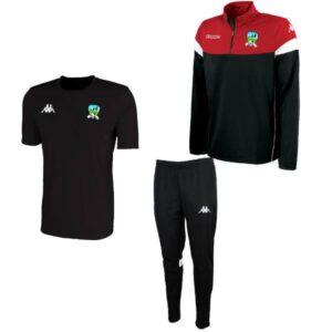 ECS Coaches Pack
