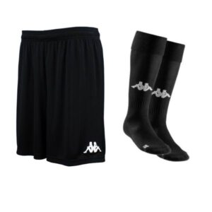 East Coast Strikers Match Shorts ans Socks