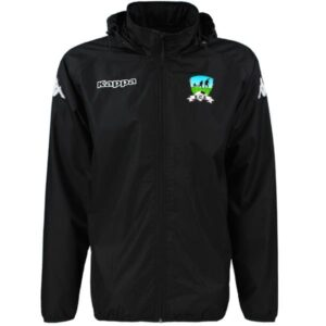East Coast Strikers Rain Jacket