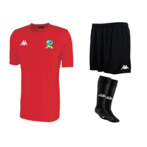 East Coast Strikers Training Kit