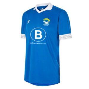 Bangor FC Away 2019-20