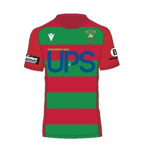 donaghadee-youth-match-shirt