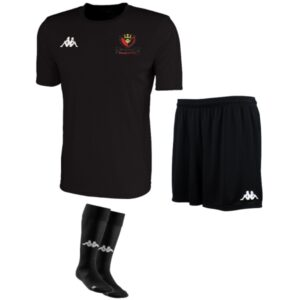 Bryansburn Rangers Training Kit