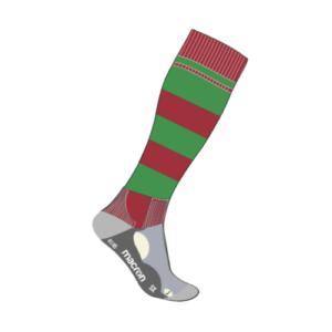 Donagadee RFC Sock