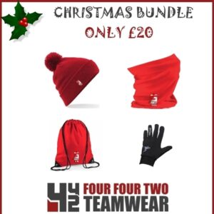 First Touch Xmas Bundle