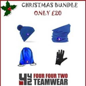 Millisle PS xmas bundle