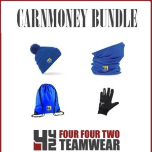 Carnmoney bundle