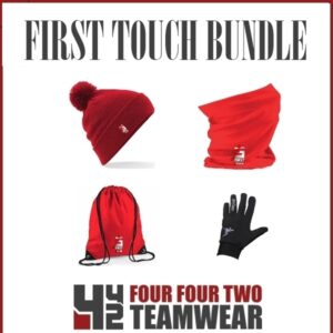 First touch bundle