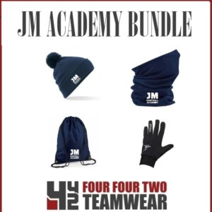 JM Academy bundle