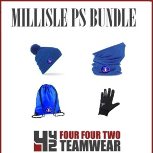 Millisle PS bundle