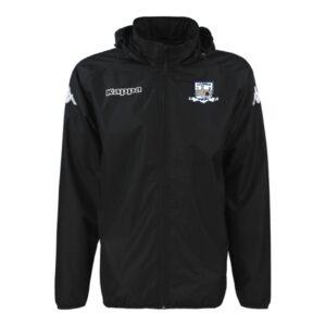 Carrowdore rain jacket