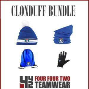 Clonduff Bundle