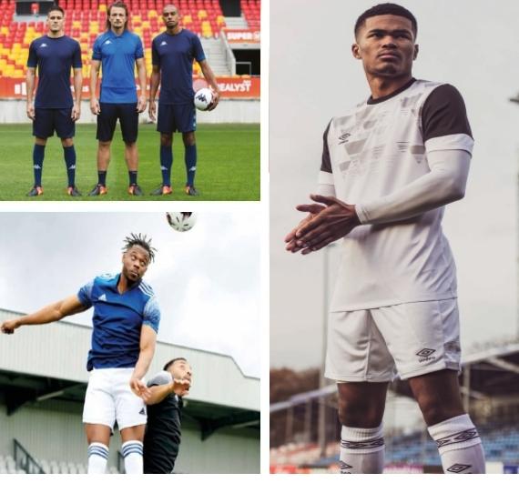 Teamwear Northern Ireland and UK supplier online