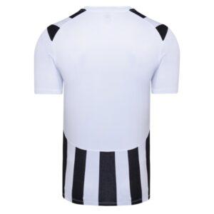 Ramone SS - White / Black back