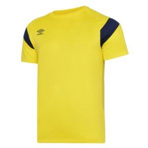 Umbro Training Jersey ll - Blazing Yellow