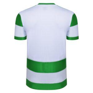 Umbro Triumph SS TW Emerald / White Back