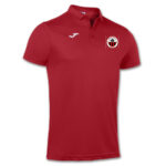 groomsport-youth-polo-red