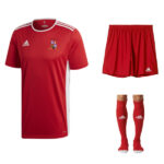 ballynure-players-training-kit