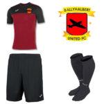ballyhalbert-training-kit