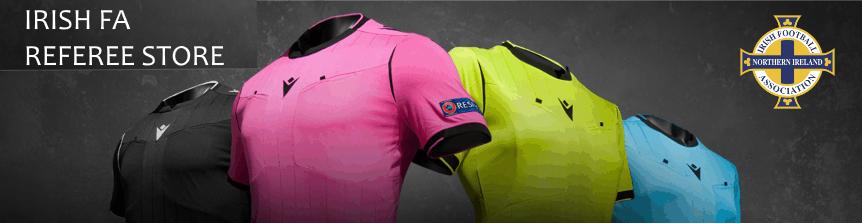 IFA Referee Store